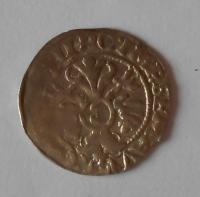 Hanau 3 Krejcar b.I. 1561-1580 Philip Ludvík