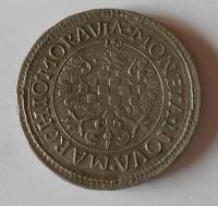 Morava-Tolar 1620 kovový odražek, NOVORAŽBA