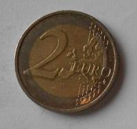 Německo 2 Euro 2008