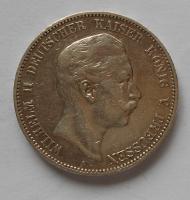 Prusko 5 Marka 1903 A