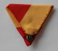 Rakousko Bosenská pamětní medaile nová stuha