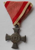 Rakousko Záslužný kříž 1916