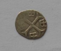 Uhry Denár 1387-1437 Zikmund