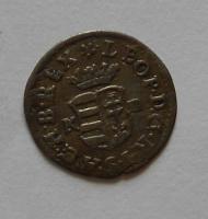 Uhry Duarius 1703 Josef I.