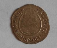 Uhry Poltura 1728 Karel VI.