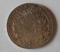 Uhry Tolar 1783 Josef II. B
