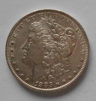 USA 1 Dolar 1883 stav