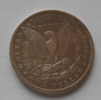 USA 1 Dolar 1887 O