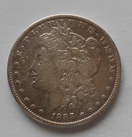 USA 1 Dolar 1888