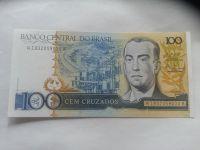 100 Cruzados, KUBITSCHEK, Brazilie