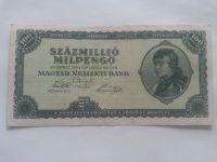 100 milionu Pengö, 1946, Maďarsko