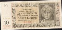 10K/1942/, stav 3+, série 15 Nb