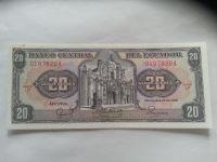 20 Pesos, 1988, Kolumbie