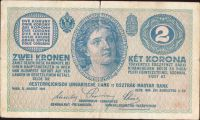 2K/1914/, stav 4+, série C 1284