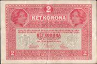 2K/1917/, stav 2-, série 1325