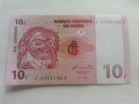 5 Centines, 1997, Kongo (Zair)