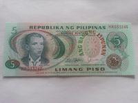 5 Piso, BONIFACIO, Filipíny