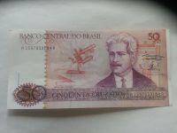 50 Cruzados, OSWALDO-Cruz, Brazilie