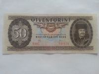 50 Forint, 1980, Maďarsko