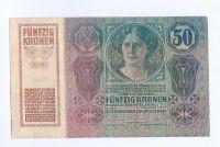 50Kč/1914-18, kolek ČSR/, stav 2-, série 1040