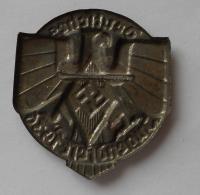 III. Říše – Německo Jugendfest 1936