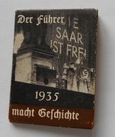 III. Říše – Německo rok 1935