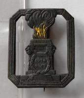Rakousko Pomník padlým hrdinům 1864