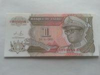 100 Kwacha, orel, 2003 Zambie