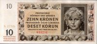 10K/1942/, stav 0, série 27 Nb