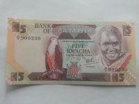 2 Kwacha, boj proti analfabetismu, Zambie