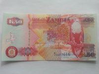 20 Kwacha, orel, 1992, Zambie