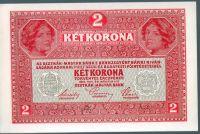 2K/1917/, stav UNC, série 1512
