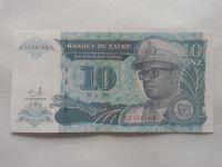 5 nová Makuta, 1993, Zaire (Kongo)