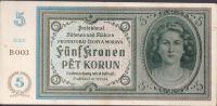5K/1940/, stav 0 špin., série B 003