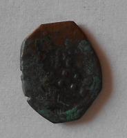 Byzanc AE 1/2 Tetarteon Manuel I. 1143-80 s:1979