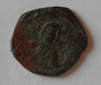 Byzanc anonymní FOLLIS Alexius I. 1081-1118 s:1901