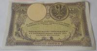 Polsko 500 Zlotý 1919
