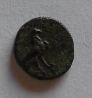 Řecko – AIOLIS-KEME AE – 11 4.stol. př.n.l. s:4136