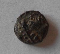 Řecko – Thrakie hlava Herma AINOS 400-342 př.n.l. AE-11 S:1573