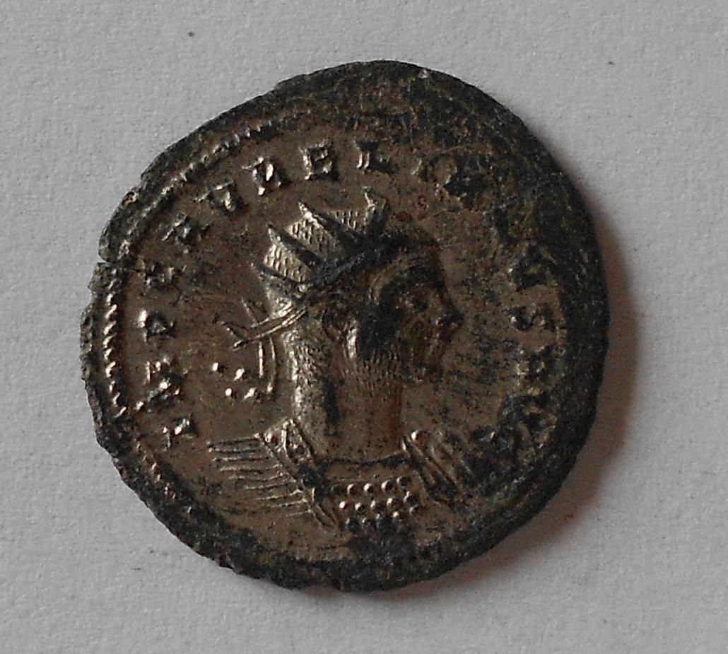 Řím – císař AE Antonius Aurelianus 270-75 s:11600