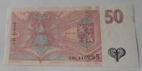 50 Koruna 1997, E
