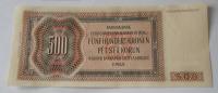 500 Koruna 1942, KN 567443
