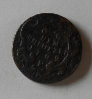 Čechy 1 Krejcar 1762 P Marie Terezie stav