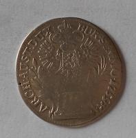 Čechy – Praha 10 Krejcar 1759 Marie Terezie