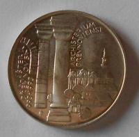 ČSFR 100 Kč 1993, Břevnovský klášter