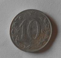 ČSR 10 Haléř 1958