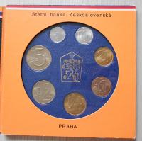 ČSSR Sada 1990