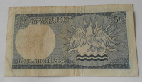 Malawi 5 Schilling 1964