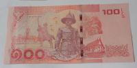 Nepál 100, král