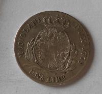 Rakousko 1 Lira 1779 Marie Terezie